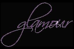 Sprzedawca w salonie Glamour