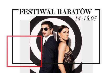 #FestiwalRABATÓW
